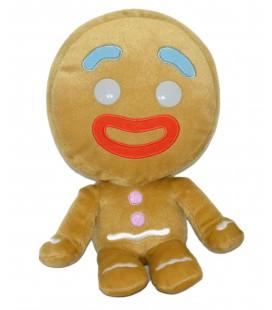 Peluche doudou Ti Biscuit - Shrek - Big Headz Dreamworks 24 cm 5905