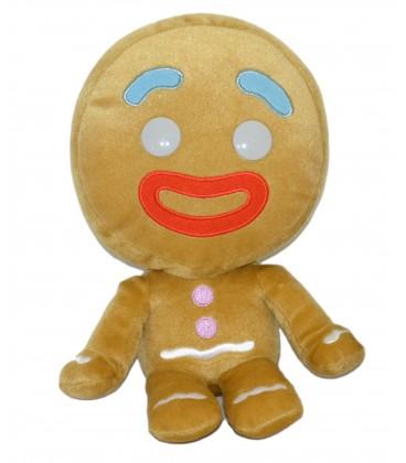 Peluche doudou ti biscuit shrek big headz dreamworks 24 cm - Ti biscuit shrek ...