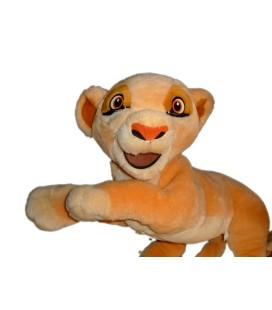 Peluche Range Pyjama Simba Nala Kovu LE ROI LION Disney Jemini