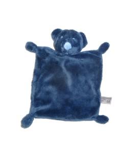 Doudou plat ours bleu SIMBA Toys