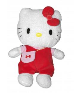 Peluche doudou HELLO Kitty Sac à Main - H 45 cm Sanrio Jemini