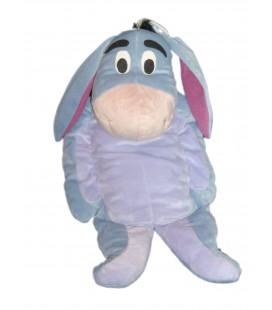 Doudou peluche Range Pyjama BOURRIQUET - H 48 cm