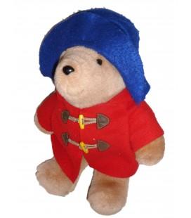 Peluche Ours PADDINGTON Bear - Eden Toys - H 40 cm