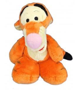 Doudou Peluche TIGROU Disney Nicotoy Floppy 28 cm 587/3074