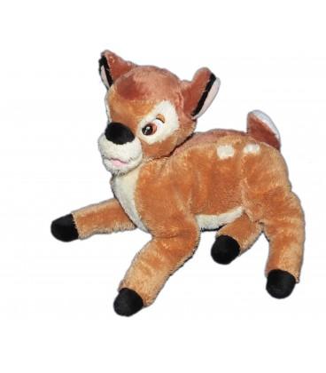 Peluche Doudou Bambi Disney Nicotoy Simba 22 x 28 cm