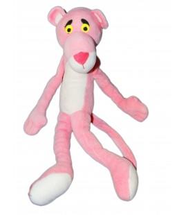 Peluche Doudou PANTHERE ROSE - Pink Panther Plush - 30 cm - AJENA Nounours - 1997