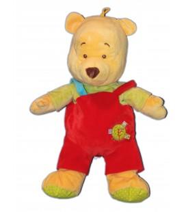 Doudou peluche Range Pyjama - WINNIE - H 55 cm - Disney Baby Nicotoy