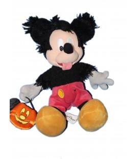 Doudou Peluche MICKEY Halloween - Disney Parks - H 30 cm