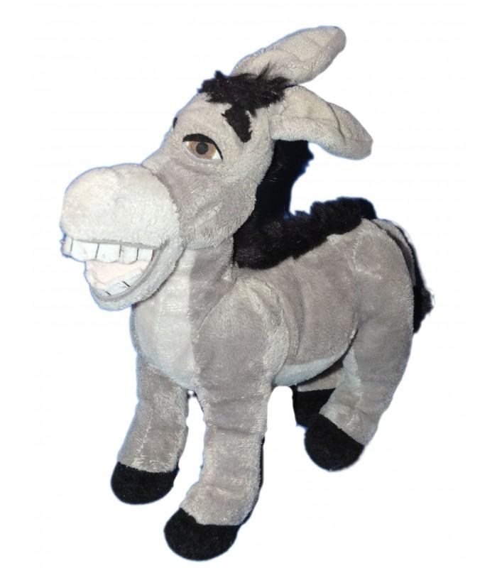 peluche doudou ane donkey shrek 20 cm - Shrek Ane