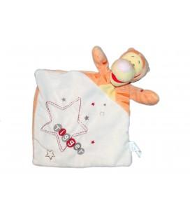 Doudou Plat TIGROU Tigger - Disney Baby - Simba - Etoile