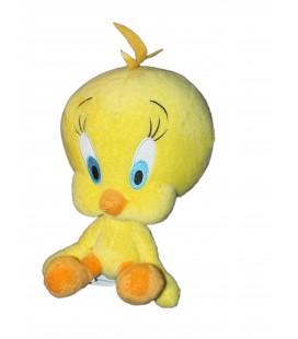 Doudou peluche TITI - Tweety Plush - TCC - Looney Tunes - 22 cm - Warner Bros