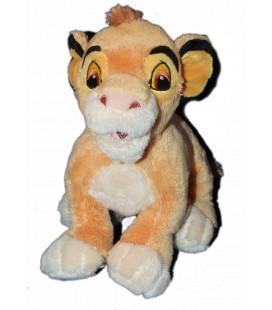 Doudou peluche Simba LE ROI LION - Disney Nicotoy - L 25 cm - 587/1267