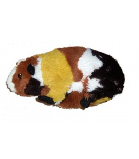 Peluche Doudou Cobaye Hamster Gosig Marsvin - IKEA - L 25 cm 5310