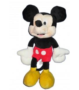 Peluche doudou MICKEY Disney Nicotoy Simba - 32 cm 587/7958