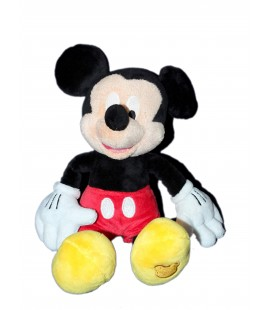 Peluche doudou MICKEY Disneyland Resort - Disney Authentic Original - 30 cm
