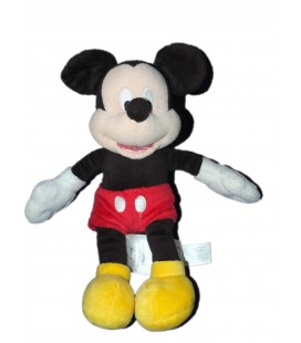 Peluche doudou MICKEY Disney Store London - 23 cm