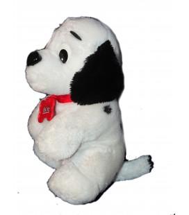 Doudou peluche CHIEN 101 Dalmatiens - H 28 cm - Disney