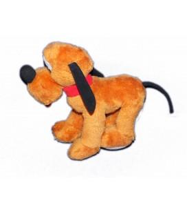 Vintage - Doudou peluche PLUTO 20 cm Disney
