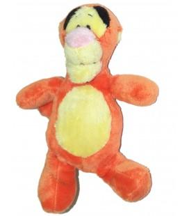 Petit Doudou Peluche TIGROU - Disney Nicotoy H 20 cm Rayures ventre 587/3855