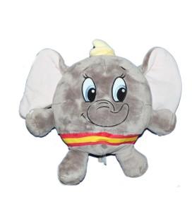 Peluche ballon boule Doudou DUMBO L'ELEPHANT VOLANT Disney Nicotoy H 35 cm