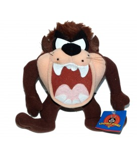 Peluche TAZ - LOONEY TUNES - 22 cm ACE Play by Play