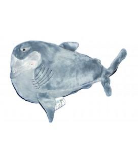 Doudou peluche BRUCE Le Requin - Le Monde de Némo - Disney Pixar Nicotoy L 18 cm