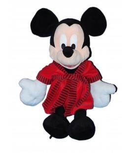 XXL - Grande Peluche MICKEY - Peignoir Robe de chambre - H 60 cm - Disney Nicotoy SANS BONNET