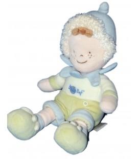 Doudou Garçon Esquimau - BABY NAT' Babynat - H 25 cm