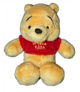 Doudou peluche Winnnie The Pooh Floppy Disney Nicotoy Simba 20 cm