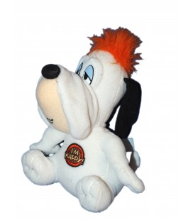 Collector Jemini - Peluche SNOOPY I'm Happy - H 22 cm