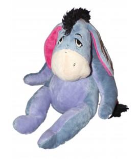 Peluche doudou BOURRIQUET Floppy - Disney Nicotoy Simba - H assis 34 cm 587/9541