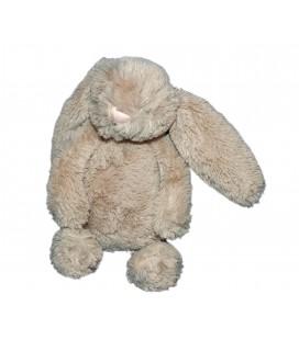 JELLYCAT - Peluche Doudou LAPIN beige Rabbit Plush Soft Toy - 16 cm / 20 cm