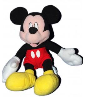 Peluche doudou MICKEY Disney Jemini H 26 cm