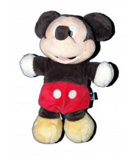 Peluche doudou MICKEY Disney Club Simba Dickie - 28 cm 7973