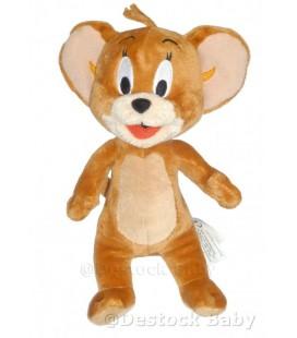 Peluche doudou JERRY de Tom et Jerry - Gipsy - 26 cm
