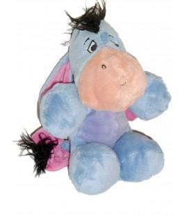 Peluche doudou BOURRIQUET Floppy - Disney Nicotoy Simba Dickie - H 22 / 30 cm 587/4691