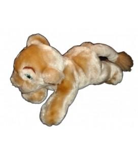 Doudou peluche Nala LE ROI LION Walt Disney Store London- 22 cm The Lion King Plush