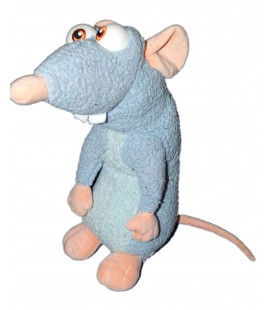 Doudou Peluche Ratatouille Disney Pixar Gipsy H 28 cm