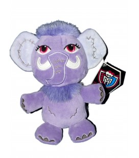 Peluche Elephant mauve Monster High Gipsy 24 cm