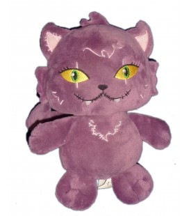 GIPSY - 070075 - Peluche - Beans Croissant - Chat - Monster High - 18 cm