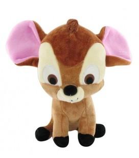 Doudou peluche BAMBI Cuties Disney Gipsy H 25 cm