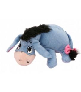 Doudou peluche BOURRIQUET allongé - 22 cm - Disney Nicotoy