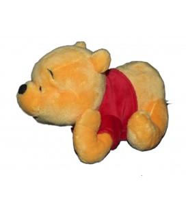 Peluche doudou Winnie Allonge Disney Nicotoy 26 cm 587/0978