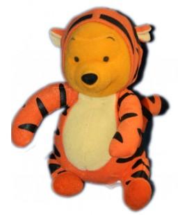 Pooh as Tigger COLLECTOR Peluche Doudou Winnie l'Ourson déguisé en Tigre Tigrou 19 cm Disney