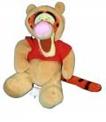 COLLECTOR - Doudou Peluche Tigrou Tigger as Pooh 20 cm Disney Store London