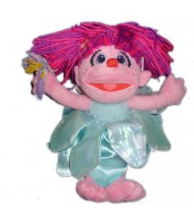Peluche Sesame Street 2008 Abby Cadabby 25 cm Nanco