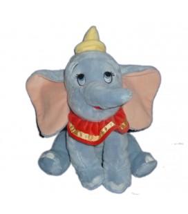 Peluche Doudou Dumbo Ultra douce Disney Nicotoy 26 cm 587/6694