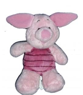 Peluche Doudou PORCINET Disney Nicotoy Floppy 23 cm 587/4701