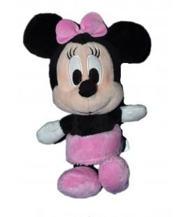 Peluche doudou MINNIE Disney Nicotoy 587/3705 22 cm