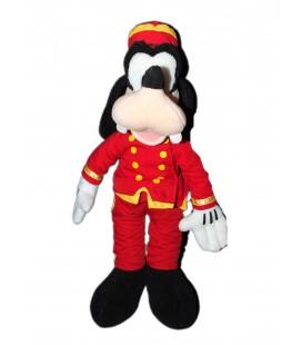 Doudou peluche Dingo Groom 40 cm Disneyland Paris Disney